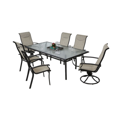Buckingham 7-Piece Dining Collection