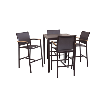 Lakeshore 5 Pc. Bar Group