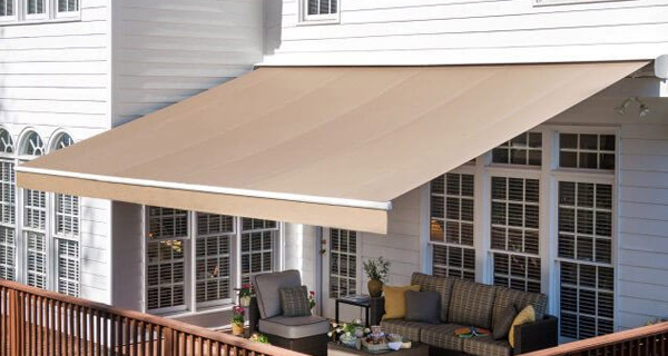 PS2000 11'9 x 10'2 Retractable Awning - Awnings - The ...