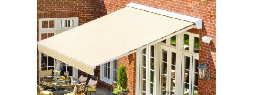 Ps5000 20 X 12 Retractable Awning Awnings The Great Escape