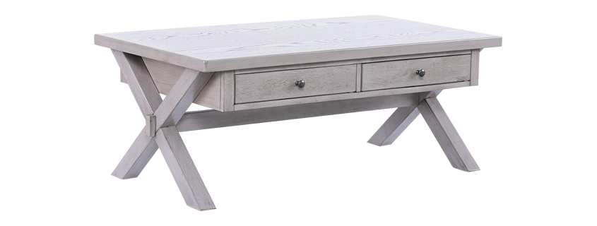 Sterling Cocktail Table Accent Furniture The Great Escape