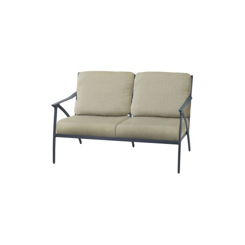AMARI CUSHION LOVESEAT 