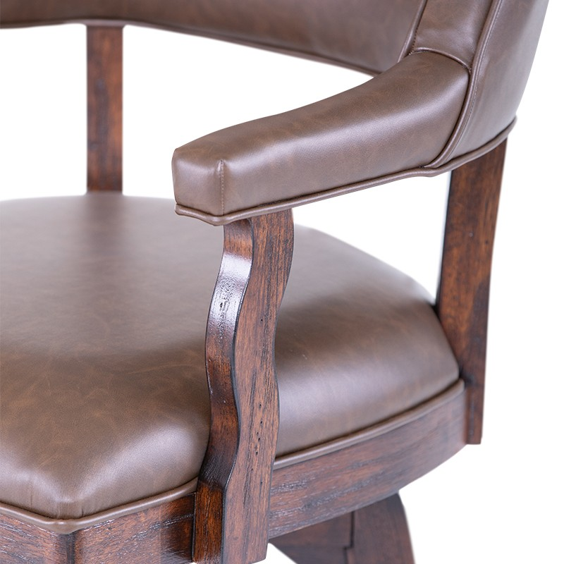 Counter Height Game Stool Barstools The Great Escape