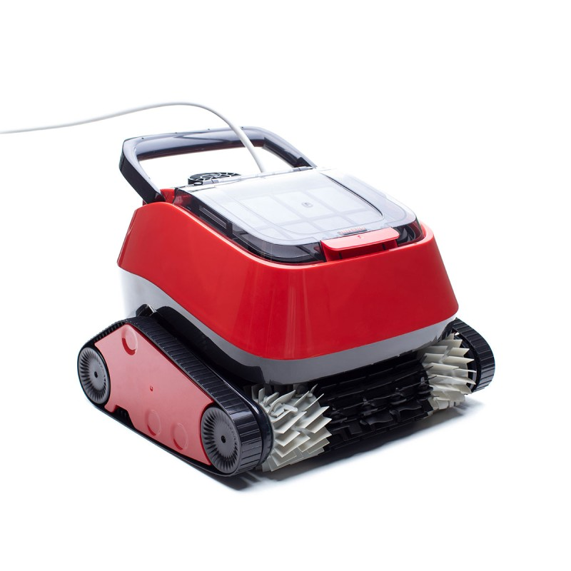 Inferno Automatic Vacuums The Great Escape