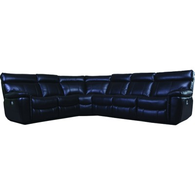 Sydney 6 Piece Power Sectional