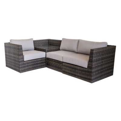 Newcastle 4 Pc Sectional