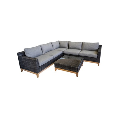 Manchester 4 Pc Sectional