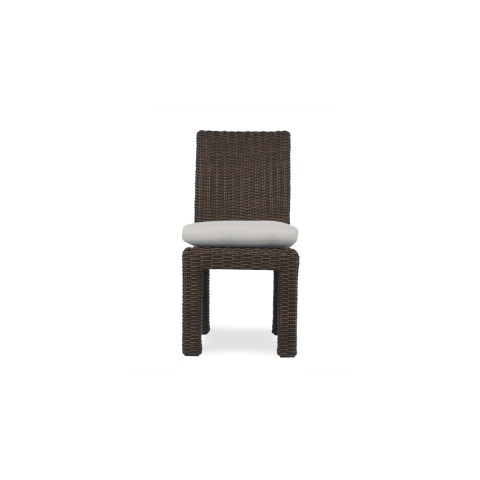 MESA ARMLESS DINING CHAIR: