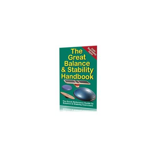 Great Balance & Stability Handbook