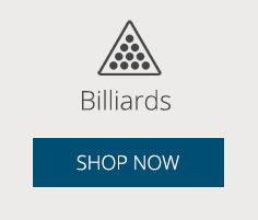 Billiards Shop Now