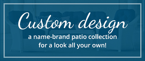 Custom Design Patio