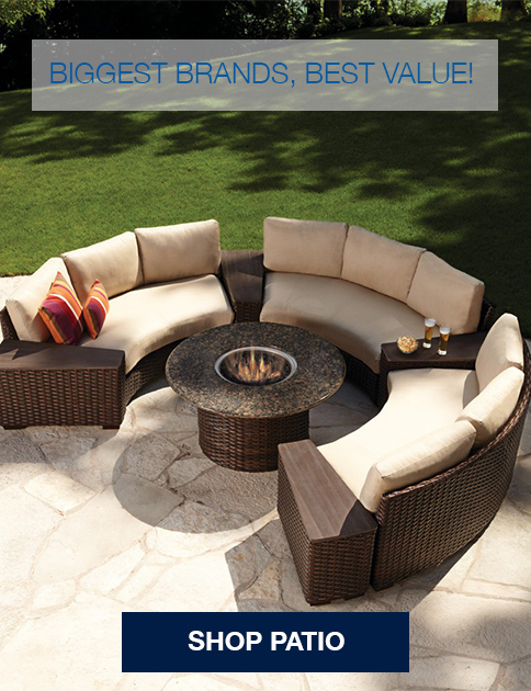 Patio Furniture Above Ground Pools Hot Tubs The