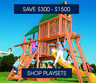 Shop Playsets