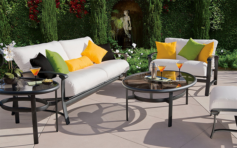 tropitone outdoor patio furniture - Tropitone Patio Furniture