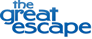The Great Escape Small Logo