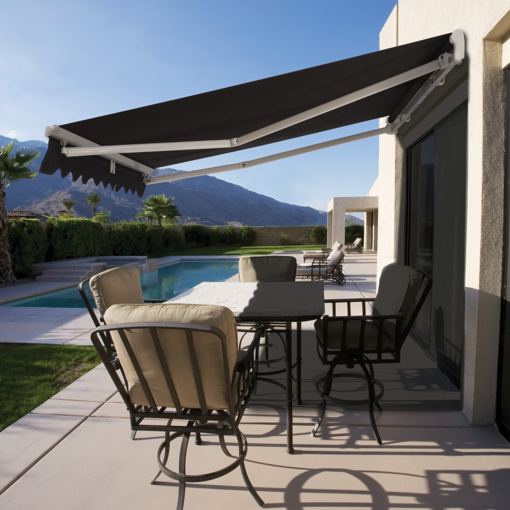 Ps2000 19 6 X 10 2 Retractable Awning Awnings The