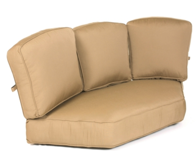 Corner Sectional Cushion