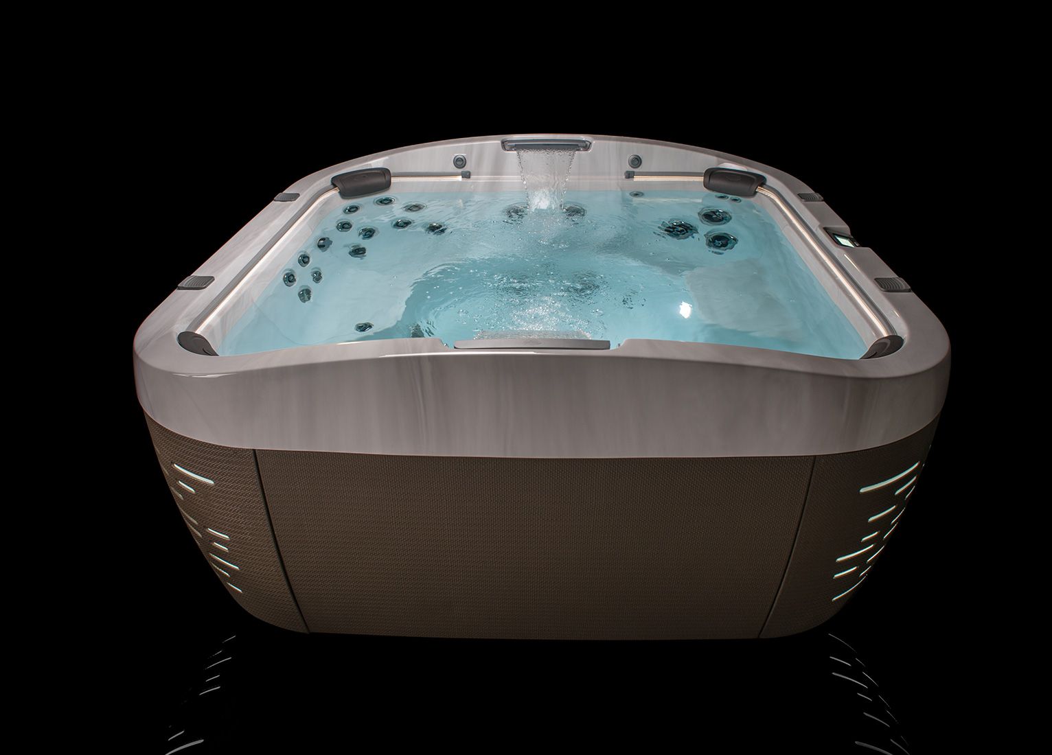 product lowes spas components pl hot outdoors tubs fort com tub for wayne person pools at display reviews shop square