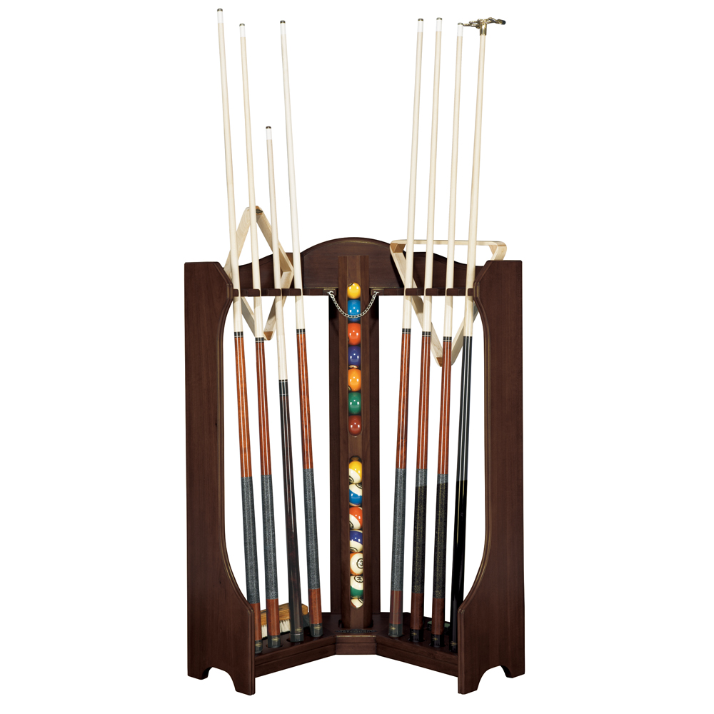 Centennial Corner Rack Billiard Cue Racks The Great Escape