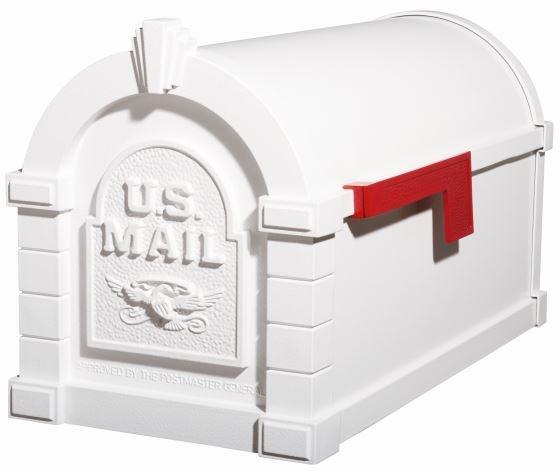 Keystone Series Mailboxes