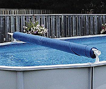Premium Solar Reel Pool Covers The Great Escape