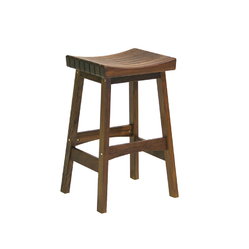Sunset Stool: