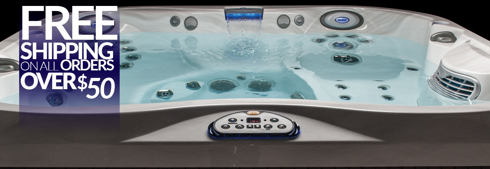 Sundance Spa Parts - Jacuzzi Parts | The Great Escape