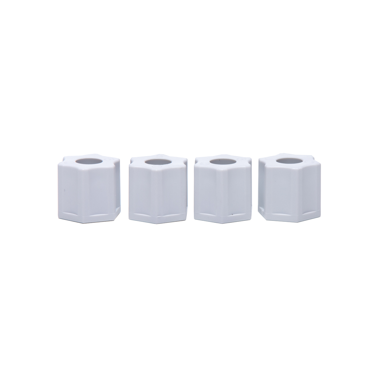 Compression Nuts (Set of 4)