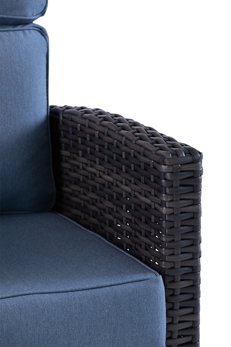 Brownstone Collection Wicker The Great Escape