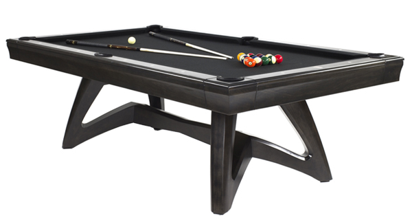 PALISADES POOL TABLE