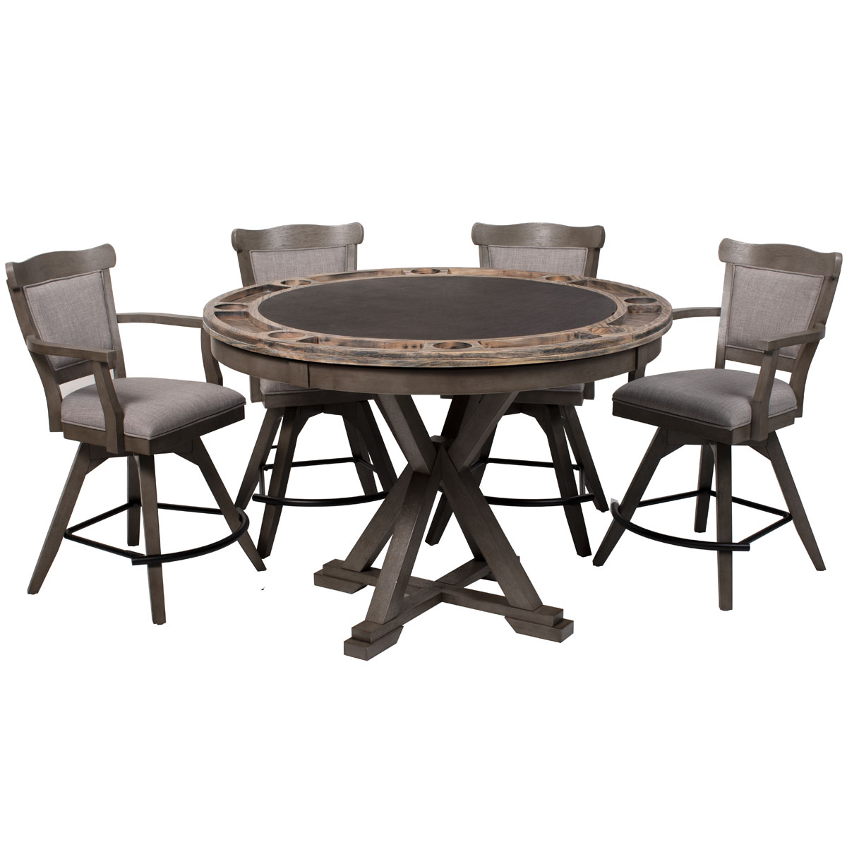 Northwood Game Table Set