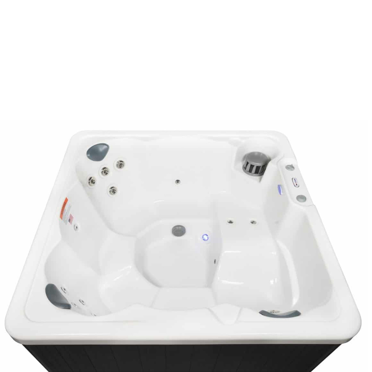 Malibu - Online Hot Tub Specials - The Great Escape